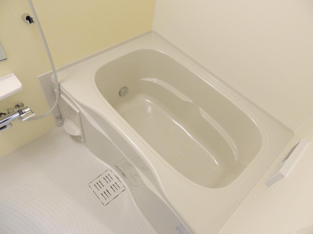 コリーナ木田余Ⅱ 01010号室の駐車場