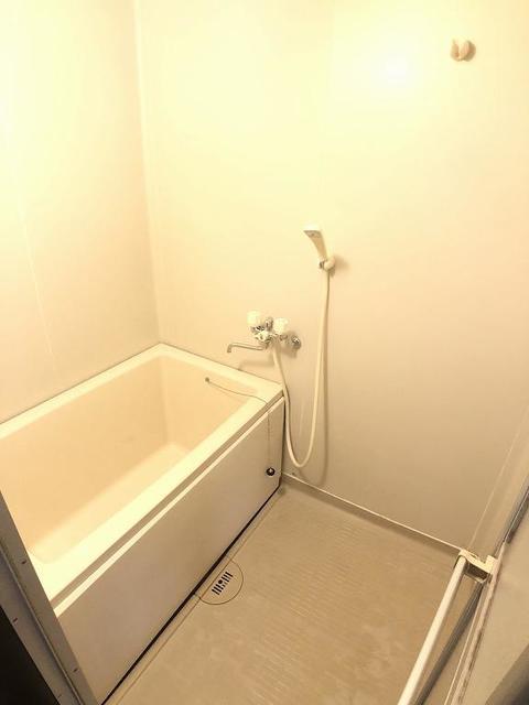 クリーンハイツさくら 01030号室の風呂
