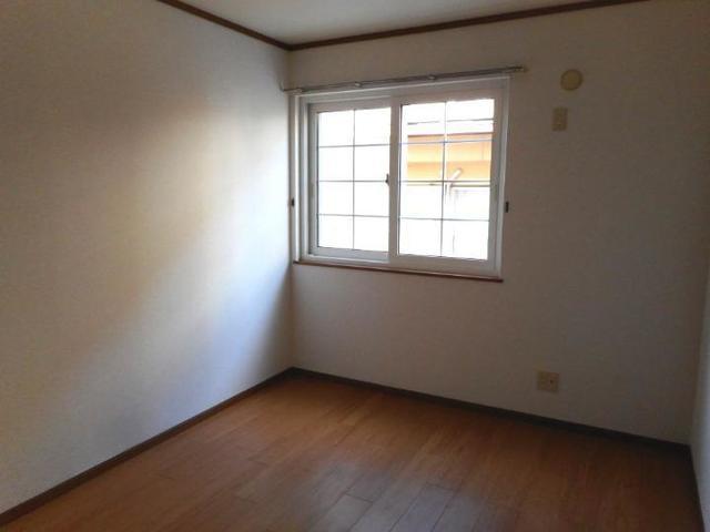 エスペランスWATANABE 01020号室のベッドルーム
