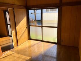 丸隆ハイツ 102号室のリビング