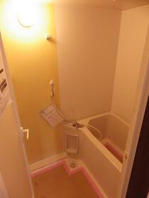 パークサイドビルマンション 308号室の風呂