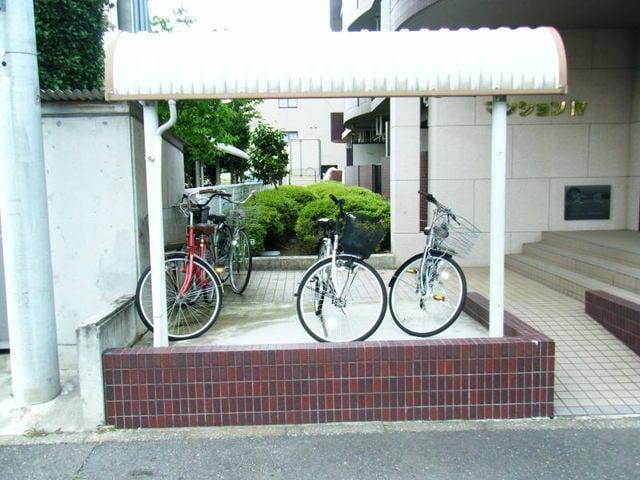 木村ロイヤルマンション4 01010号室のその他共有