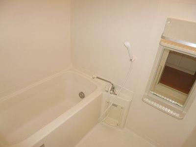 木村ロイヤルマンション4 01010号室の風呂