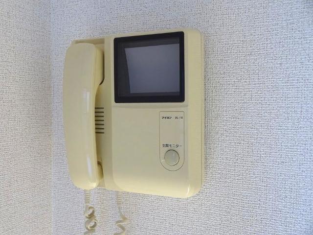 木村ロイヤルマンション4 04040号室のセキュリティ