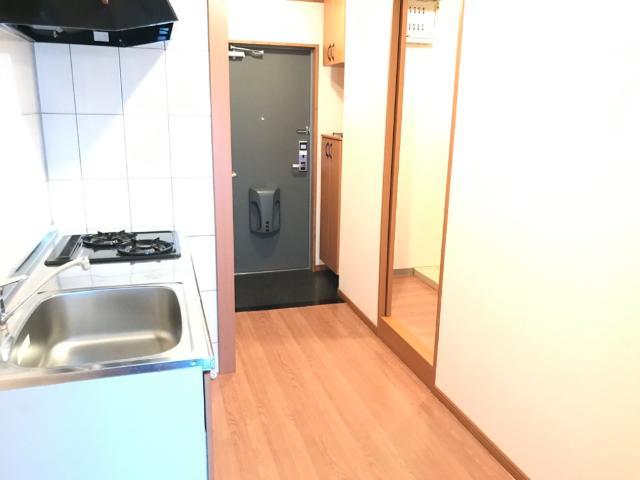 ヴィンテージ 202号室の居室