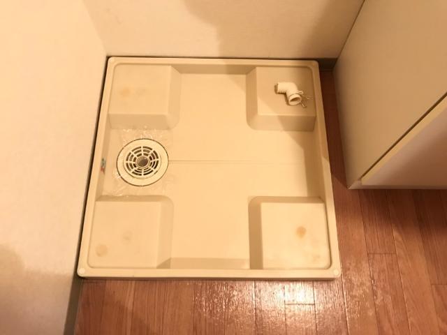 ヴィンテージ 202号室の収納
