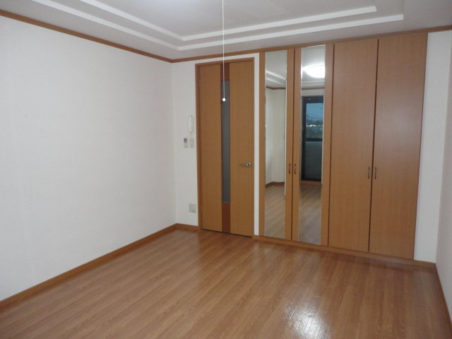 ヴィンテージ 202号室のキッチン