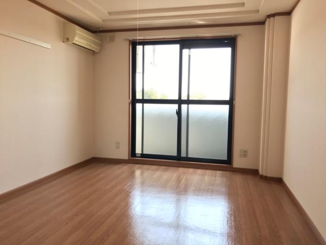 ヴィンテージ 202号室の洗面所