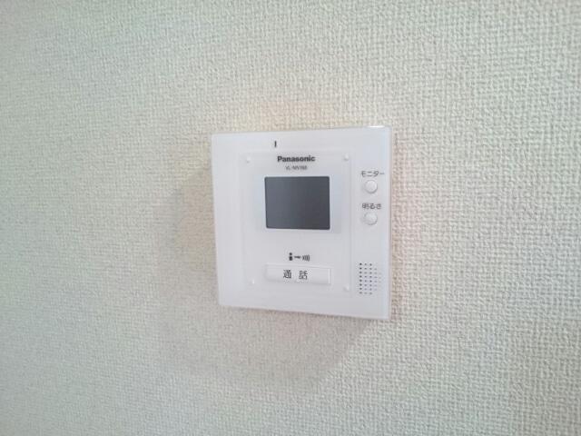 ソラボレⅠ 02030号室のセキュリティ