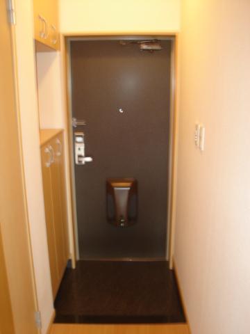 KASUMIヒルズ 101号室の居室
