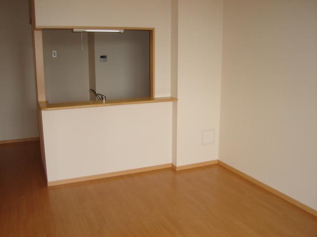 KASUMIヒルズ 101号室のキッチン
