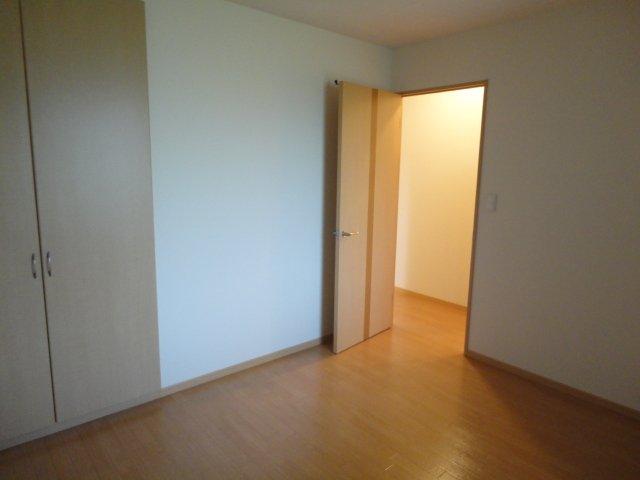 KASUMIヒルズ 101号室の洗面所