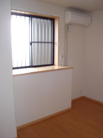 KASUMIヒルズ 101号室のセキュリティ