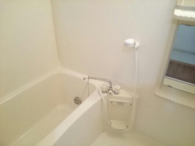 エンブレイス 02030号室の風呂