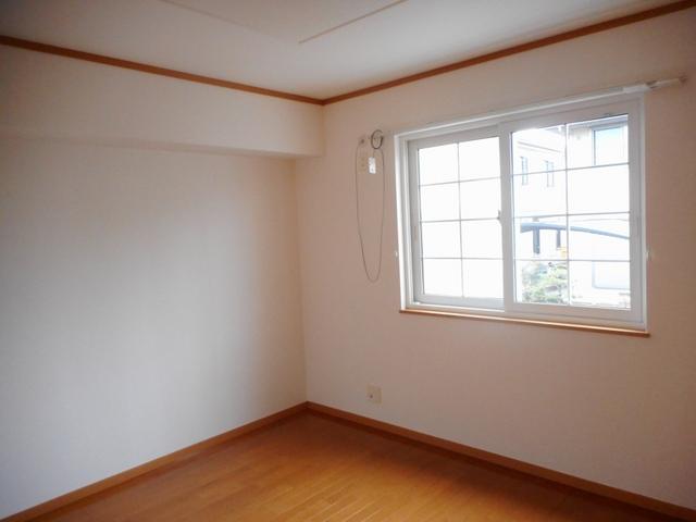 アンジュ・パル 01020号室のキッチン