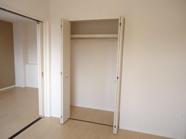 メルヴェイユ 201号室の設備