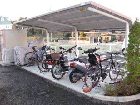 ラフィナート・パレ C 01020号室のその他