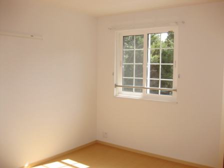 ミルトシューネ 02040号室のベッドルーム