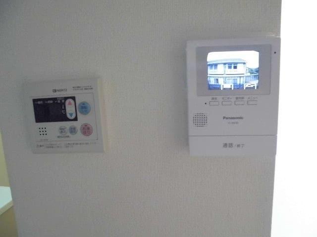 パエーゼ8 02020号室のセキュリティ