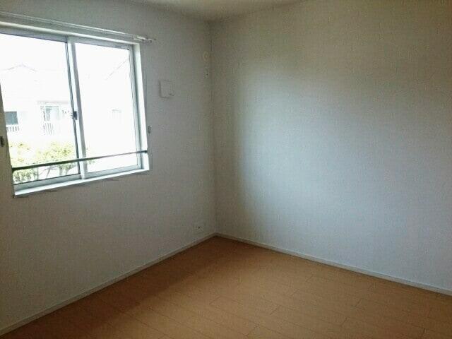 メゾン・ルーチェ Ⅰ 02030号室の居室