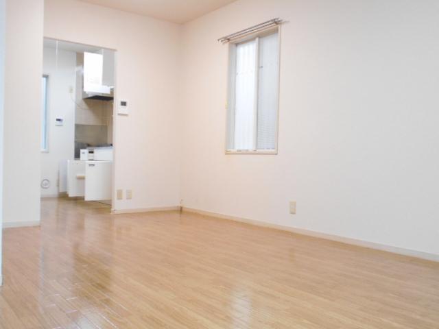 フレグランス井野 103号室の居室
