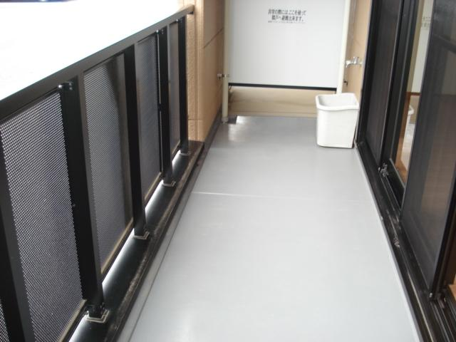 Tida Square NAMIKI 201号室の居室