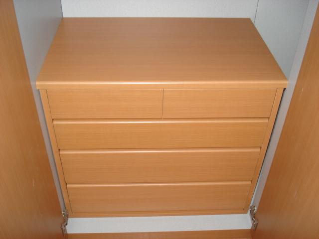 Tida Square NAMIKI 201号室のその他