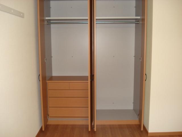 Tida Square NAMIKI 201号室のセキュリティ