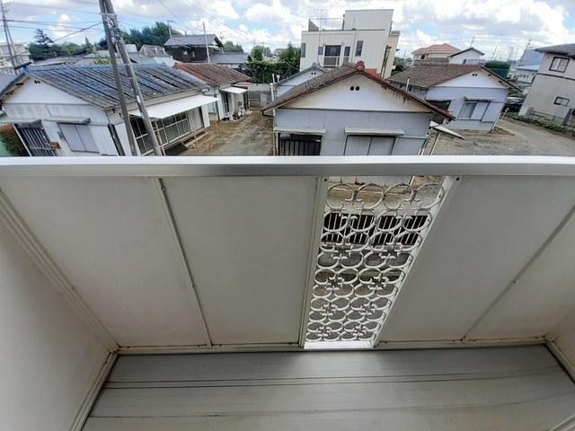 サンプレイス 02010号室のトイレ