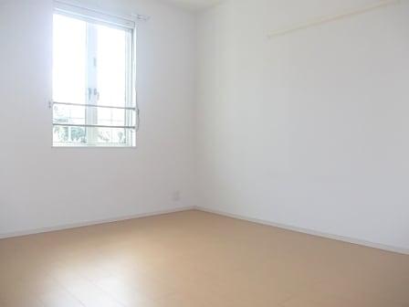 マ・シェリⅠ 02030号室の居室