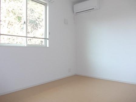 マ・シェリⅠ 02030号室の設備