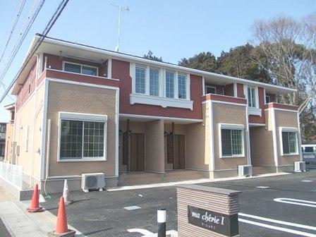 マ・シェリⅠ 02030号室の外観