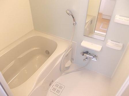 マ・シェリⅠ 02030号室の風呂