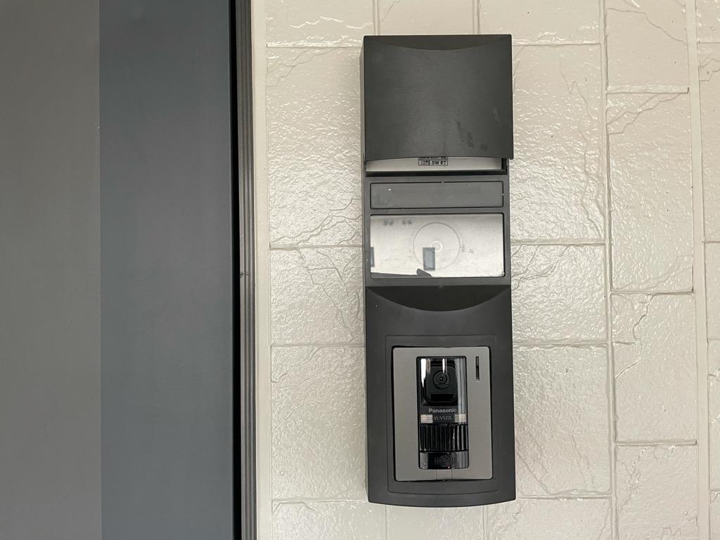 サンビレッジ東台 C 201号室のトイレ