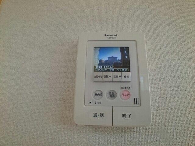 ティアラB 02010号室のその他