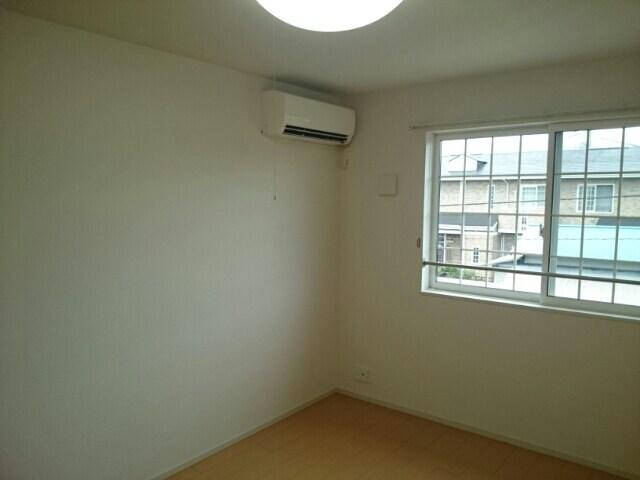 シエル・エトワレ 02020号室の収納