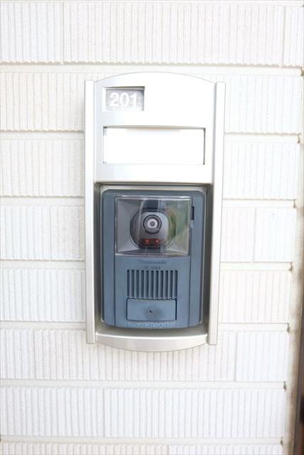 カーサ・ステラ 02010号室のセキュリティ