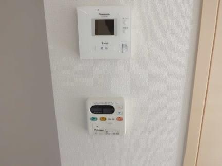 クレセールA 01010号室のセキュリティ
