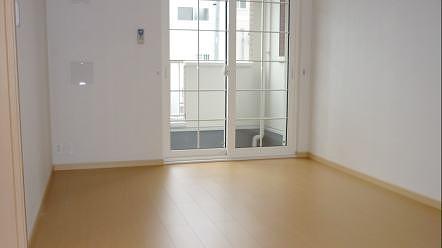 クレセールA 01010号室のその他