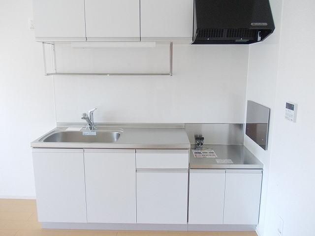 ベル・フローラ 02010号室のキッチン