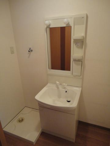 Costa del sol Ⅱ 105号室の洗面所