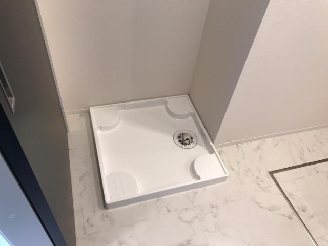 コリーナ 101号室のトイレ