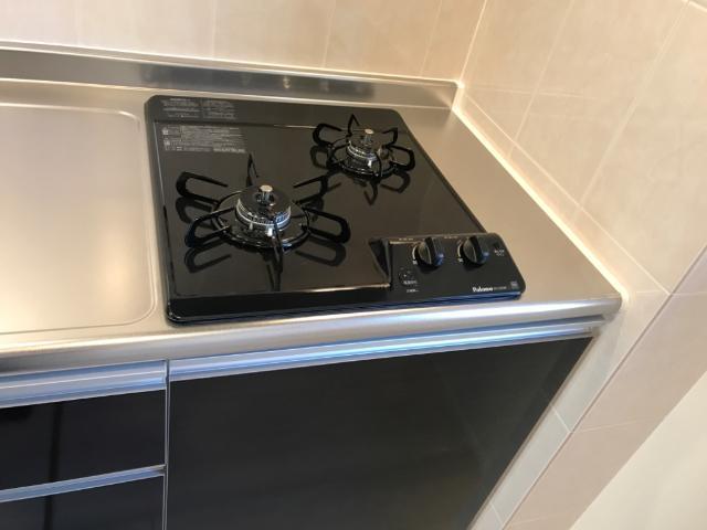 コリーナ 102号室のトイレ