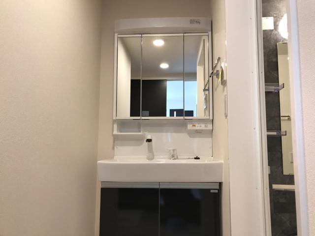 コリーナ 102号室の風呂