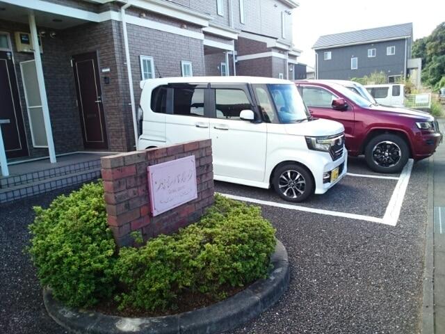フォレパルク 02030号室のその他