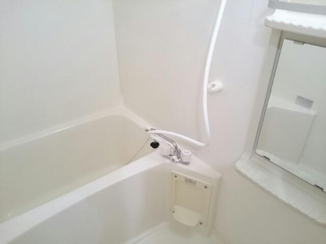 フォレパルク 02030号室のキッチン