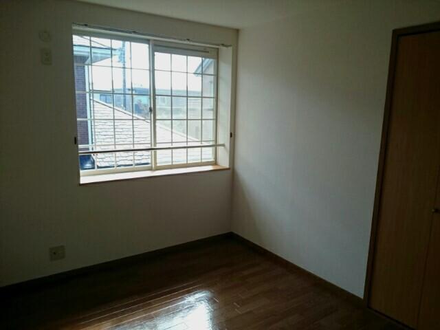 フォレパルク 02030号室の風呂