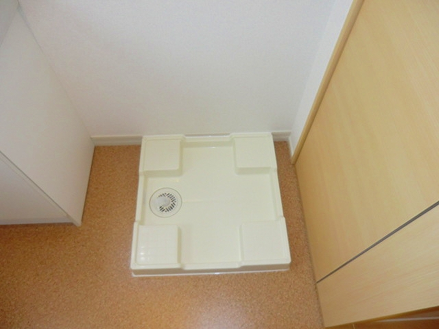 ジェルメⅥ 02050号室の設備