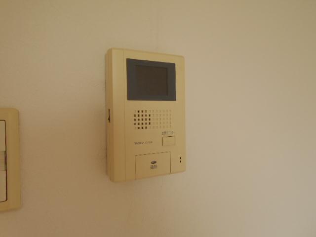 ジ・アパートメント下堀 104号室のセキュリティ