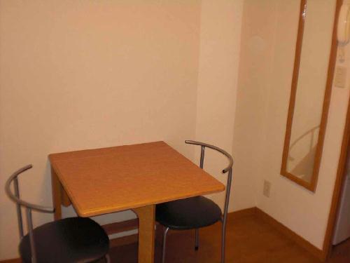 レオパレスN 104号室のその他